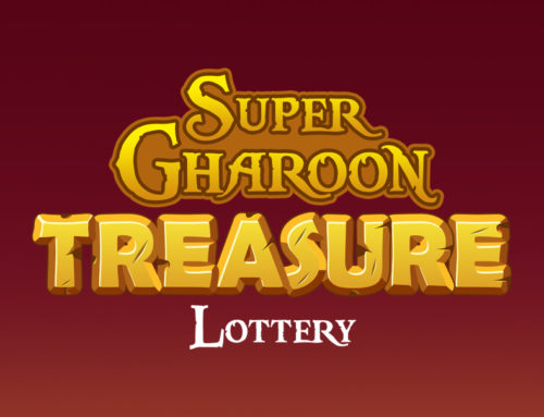 Super Gharoon Treasure Lottery launched with DOUBLE Jackpot!