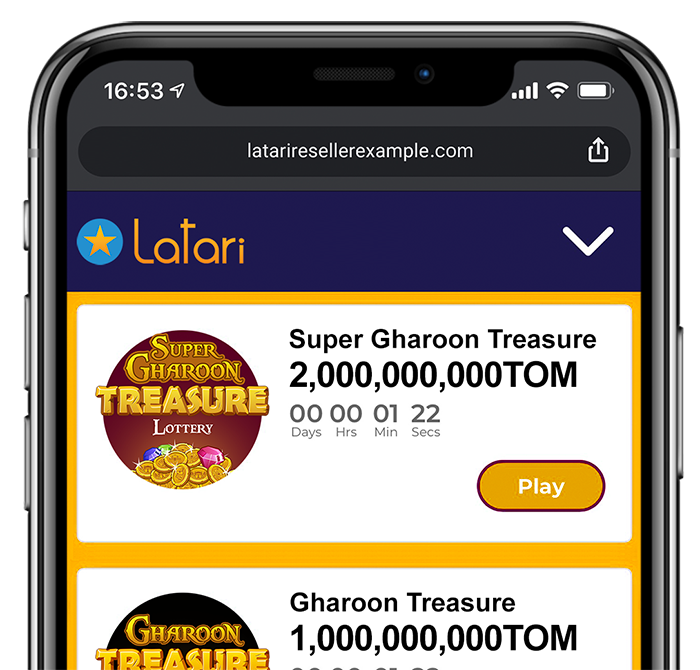 latari-lottery-products